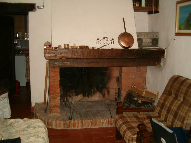 appartamento, location de vacances à Seggiano