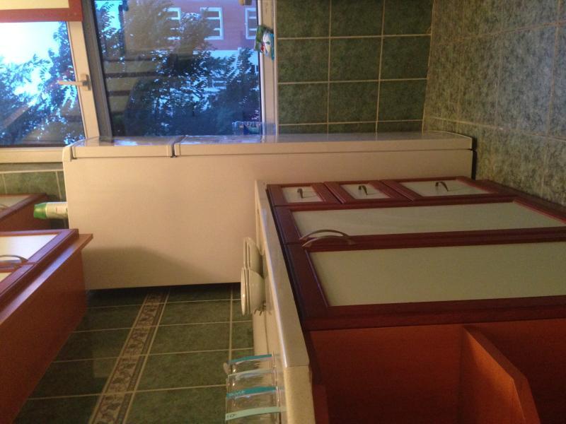 Beautiful apartment in the Taksim area Istiklal St, holiday rental in Gaziosmanpasa