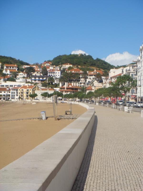 Sao Martinho Promenade