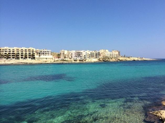 Marsascala Sea