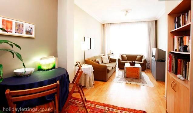 double room close to Taksim Istanbul, holiday rental in Gaziosmanpasa