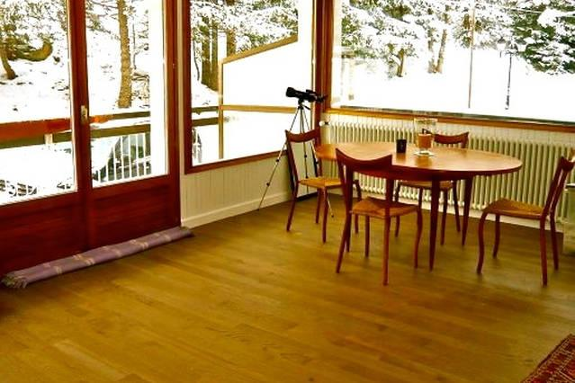 Courchevel-Rental full apartment, vacation rental in Courchevel