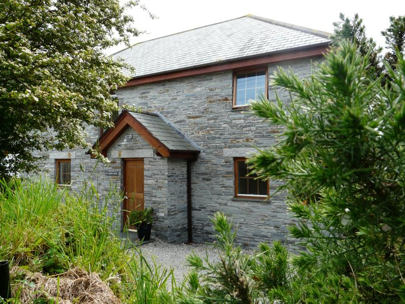 St Johns View, vacation rental in Crackington Haven