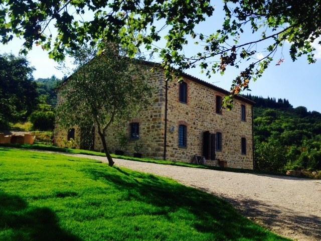Podere del Buongustaio, holiday rental in Montegiove