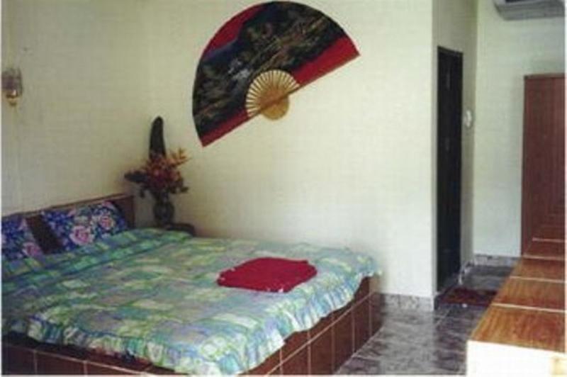 doubleroom groundfloor