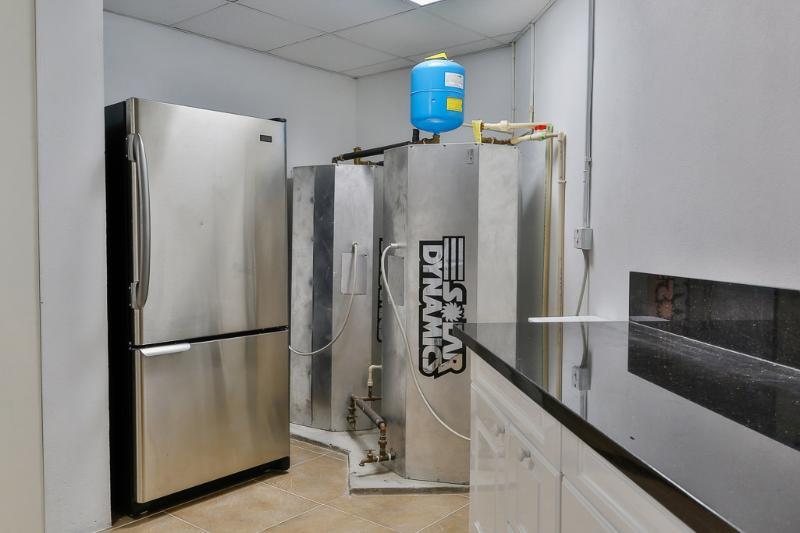 refrigerador 2 º lavadero