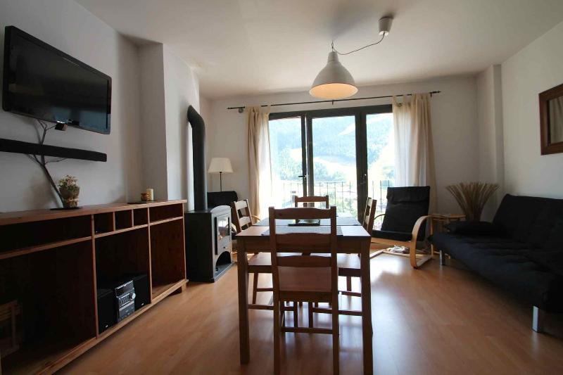 Grandvalira para 4 pers. Tarter Residencial, holiday rental in Ransol