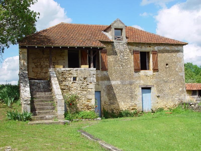 bardille, holiday rental in Saint-Martial-de-Nabirat