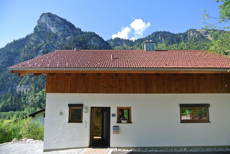 Panorama View Alps - 'Baumberger' 5-star, holiday rental in Garmisch-Partenkirchen
