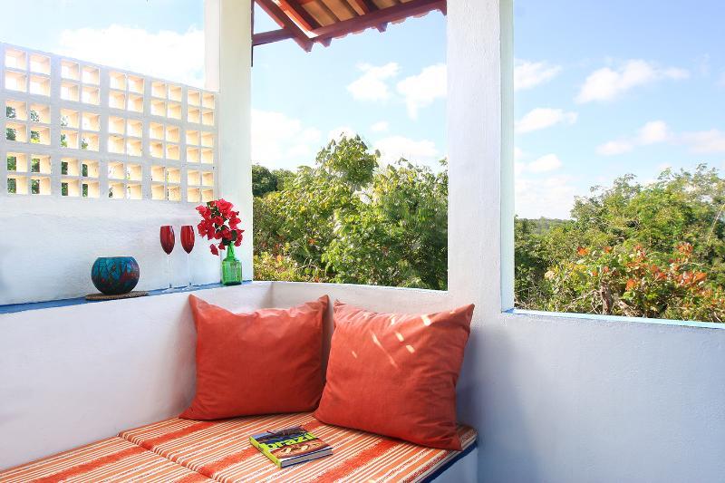 Suite Casa Bijou – semesterbostad i Trancoso