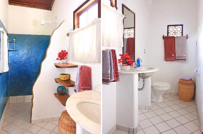 Bathroom ensuite