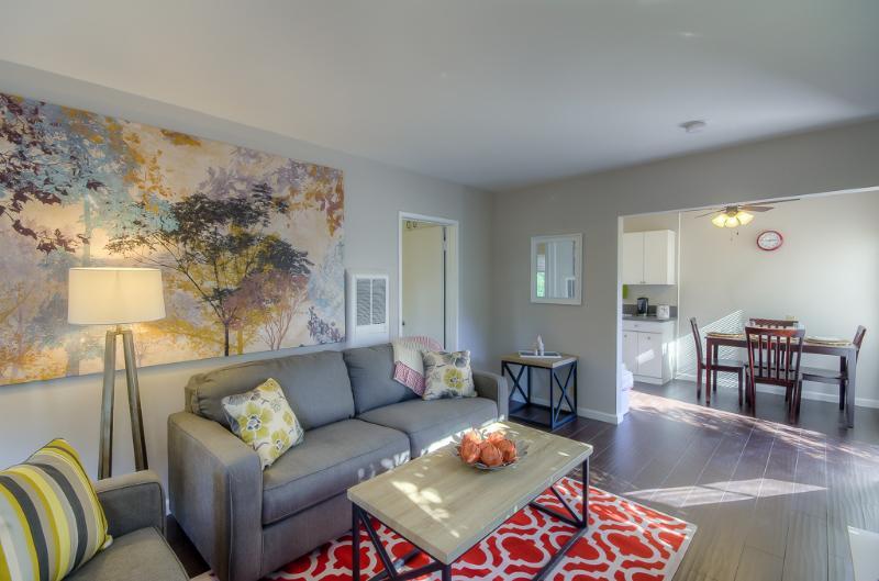location appart Los Angeles LAD6 -