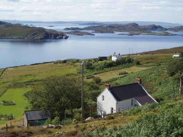 Bruaich Rainich Self Catering Accommodation, holiday rental in Ross and Cromarty