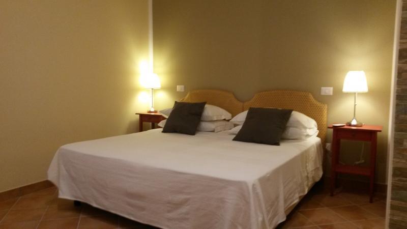 le stanze di Angela ' Artistica ', vacation rental in Panza
