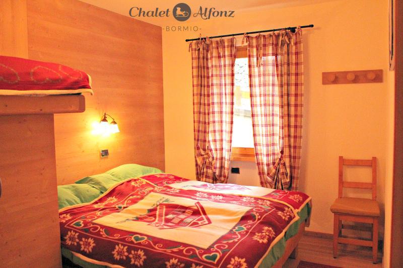 Chalet Alfonz | TERRAZZA: camera tripla, triple room