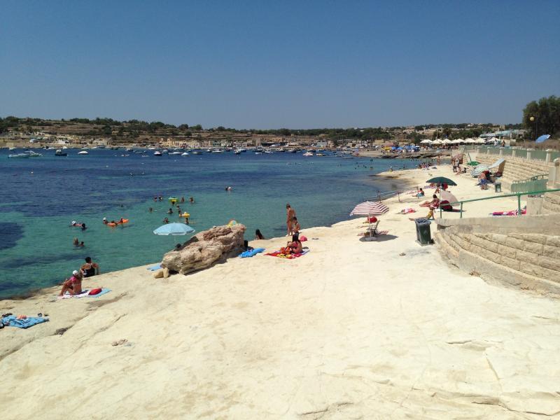 Mar / praia 10 min a pé apartamento MSKL206, confortável, Malta, Calypso2013