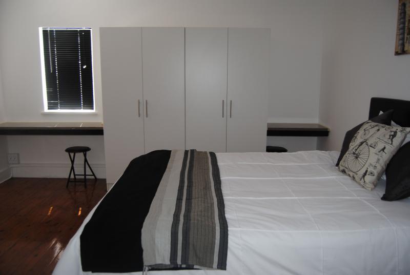 Armadio camera da letto principale