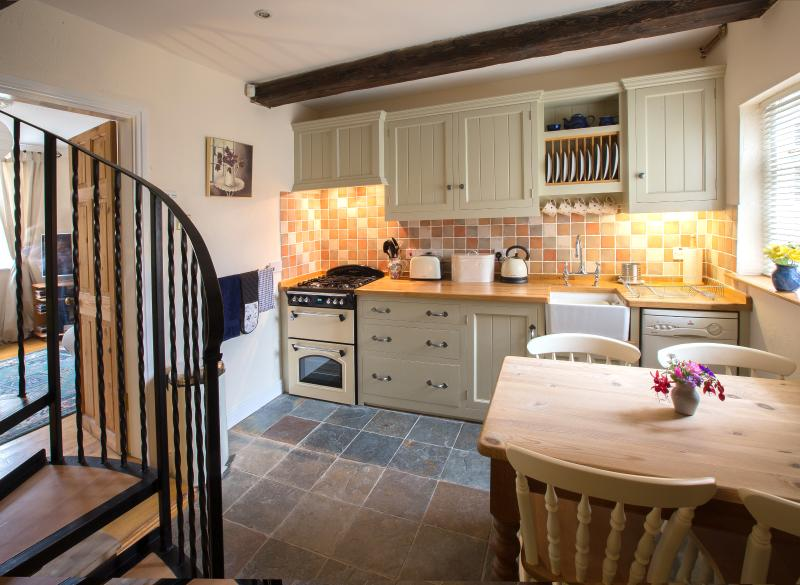 Spireview Cottage, holiday rental in Louth