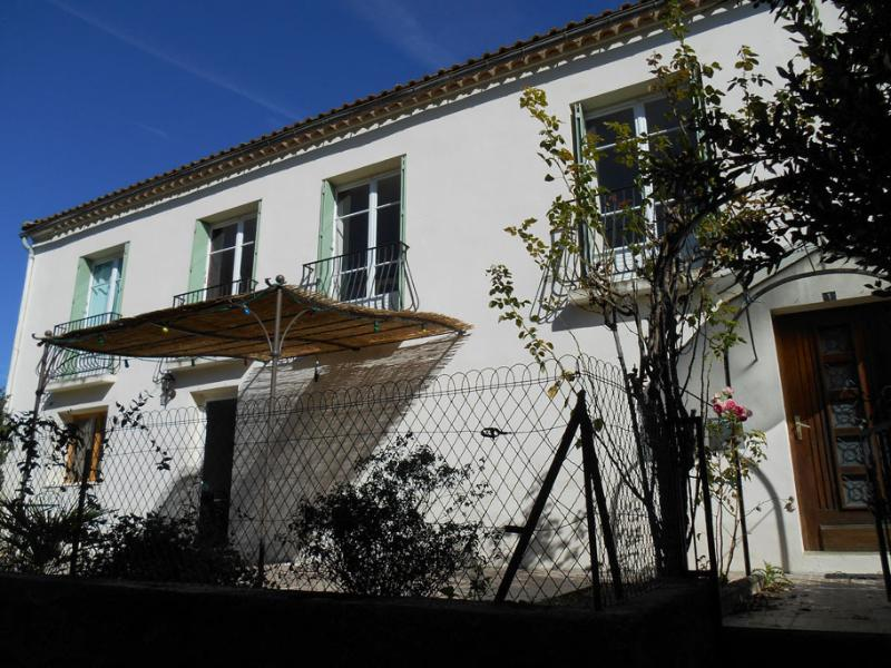 La Maison Blanche, holiday rental in Couiza