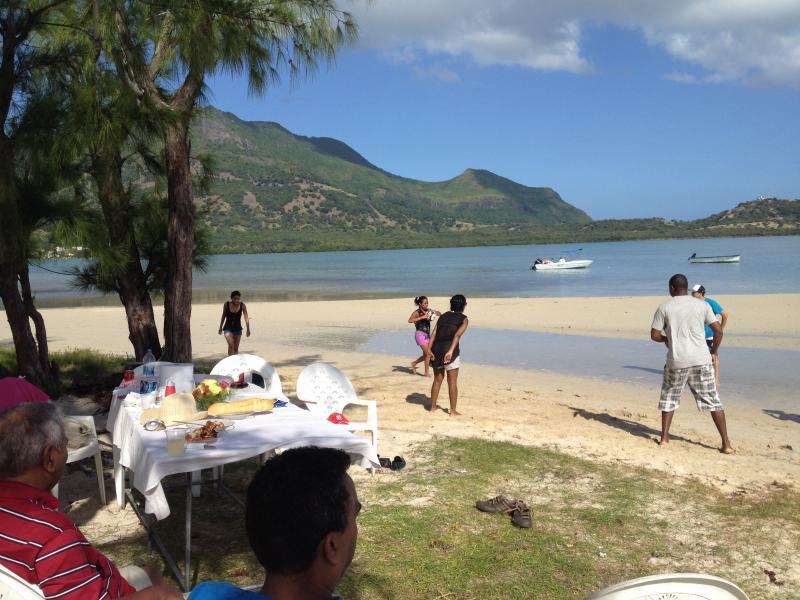 Zur Insel Benitiers Wochenende