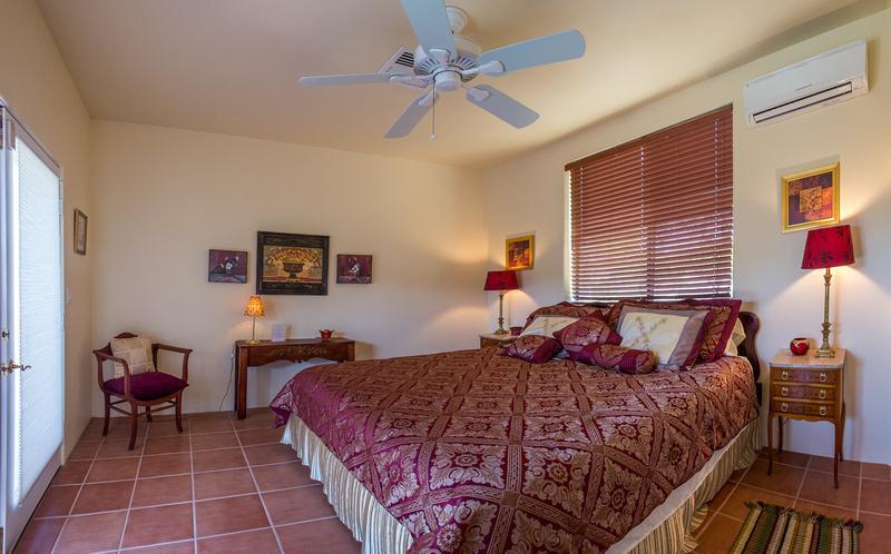 Palo Verde Guest Room