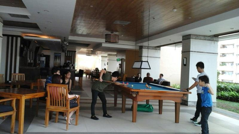 Sportbar en restaurant