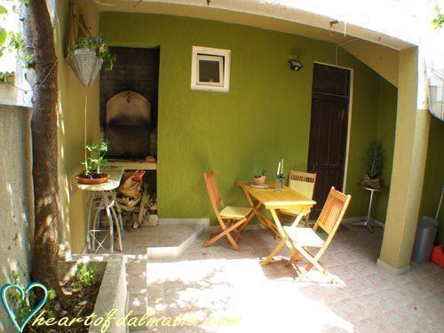 house skracic, holiday rental in Murter
