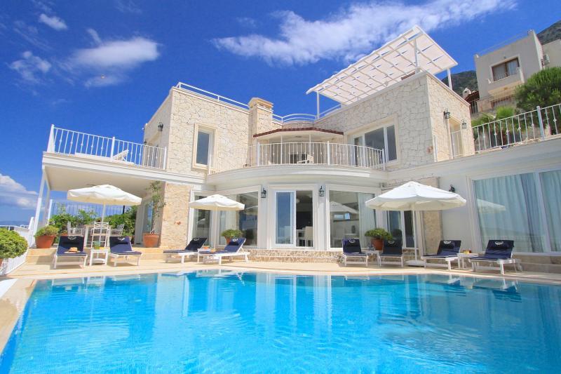 Villa Limon, holiday rental in Kalkan