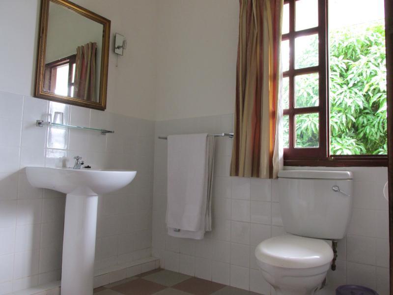 EN Suite banheiro