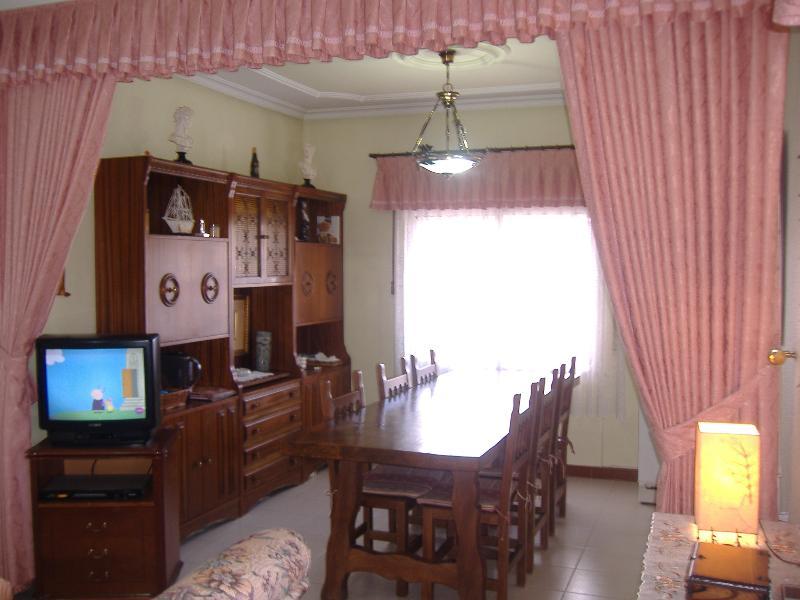 casa el herrero alquiler, holiday rental in Aguilafuente