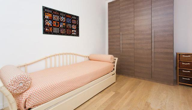 2 dormitorios 2 dormitorios