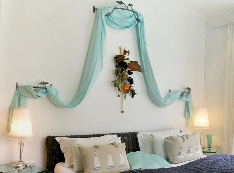 Von Abercron Residence Hermanus Accommodation Tuscan Room 2