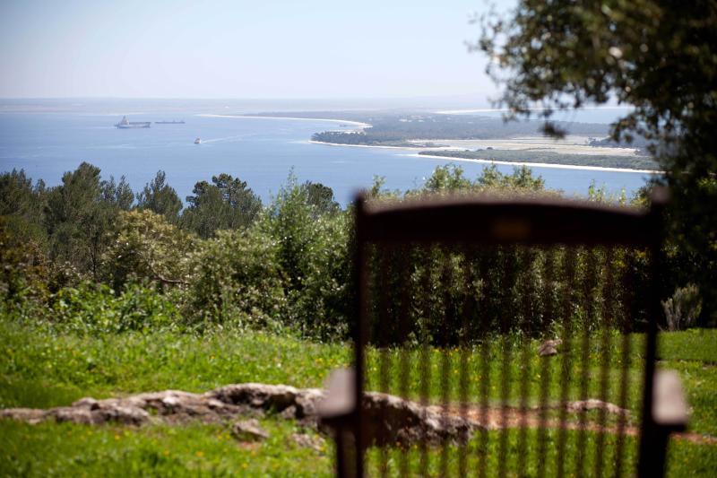 Há Mar ao Luar - Suite Azul, vacation rental in Portinho da Arrabida