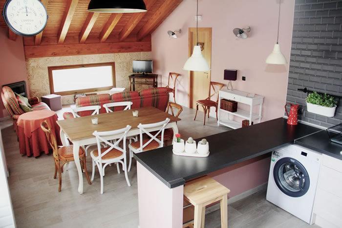 LA CUESTA DEL ACEDO, location de vacances à Province of Palencia