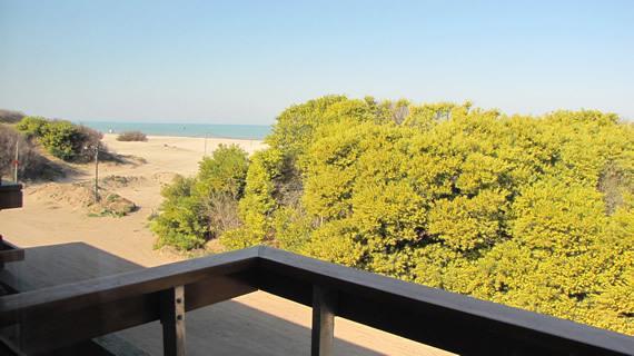 Departamento Villa Gesell Norte Sobre Playa 5 pax, vacation rental in Central Argentina