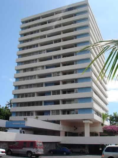Bayshore Tower 902