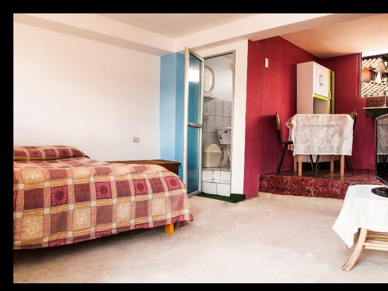 Suites Purun Wayta