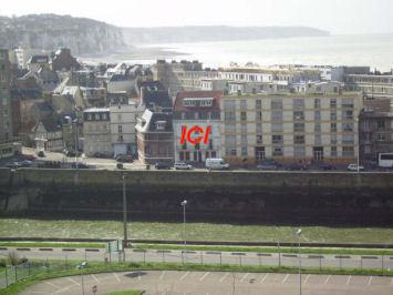 SCI LE LARGE DIEPPE Apt.3, vacation rental in Dieppe