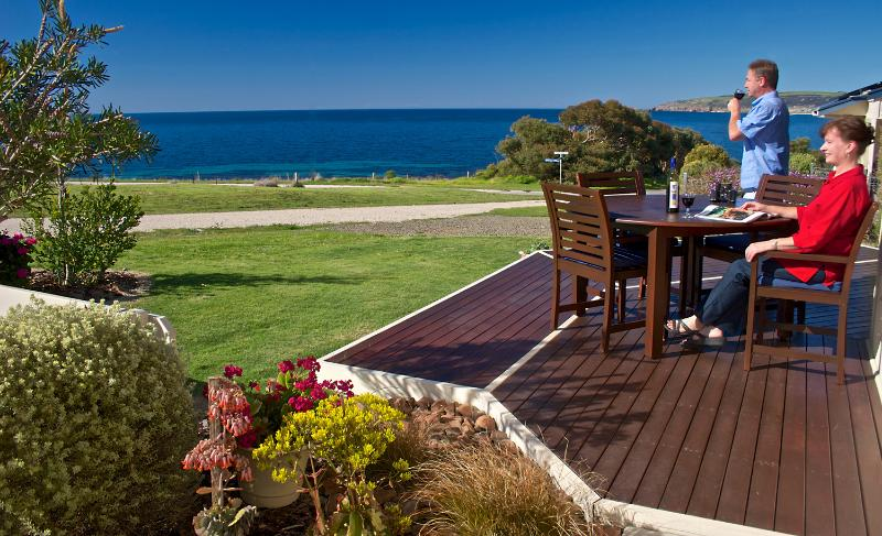 Searenity Holiday Home - Panoramic Sea Views, holiday rental in Kangaroo Island