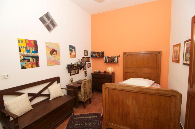 Habitación individual vista 2