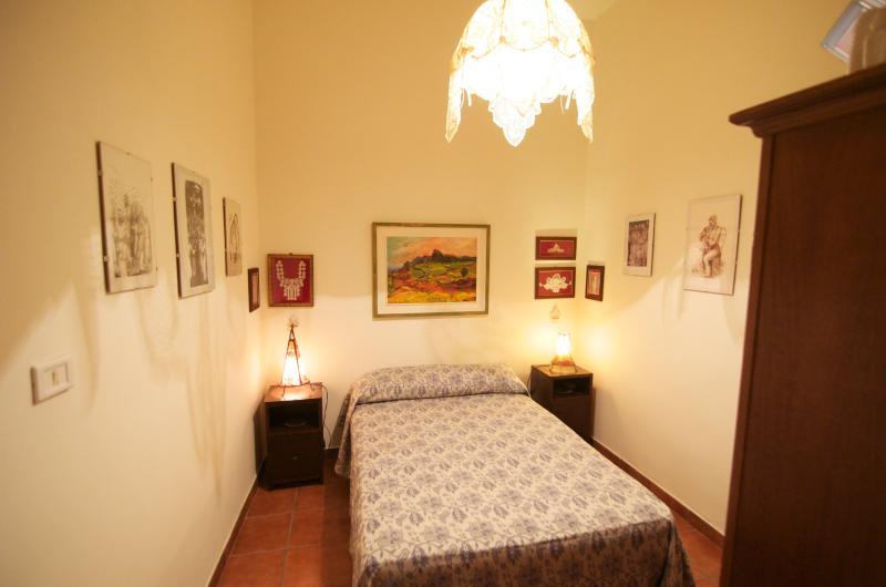 Dormitorio individual