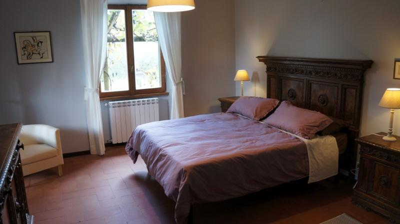 First double room (Double bed).