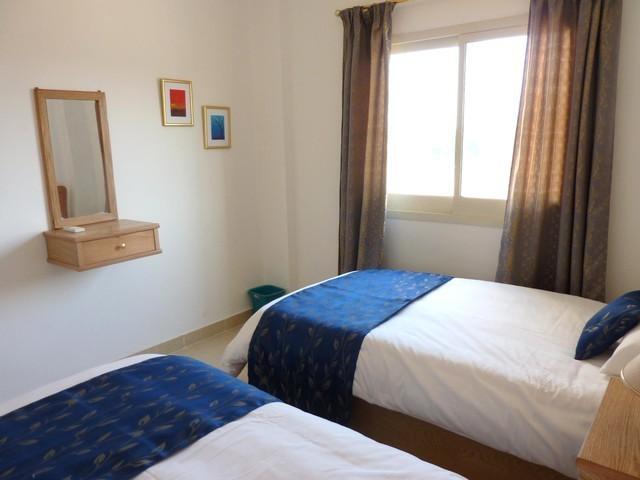 Part bedroom 2