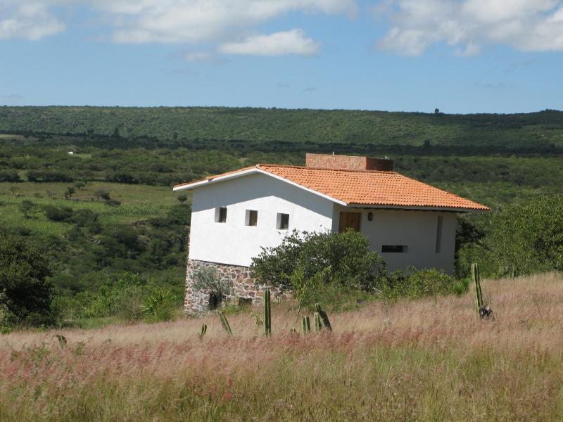 Queretaro Sustainable Cabaña & San Miguel, location de vacances à Apaseo El Grande