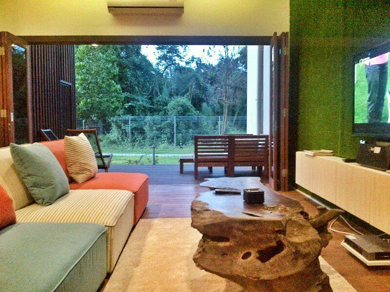 The Rucksack Vacation Home - Jacqui and Sam's, holiday rental in Kota Samarahan
