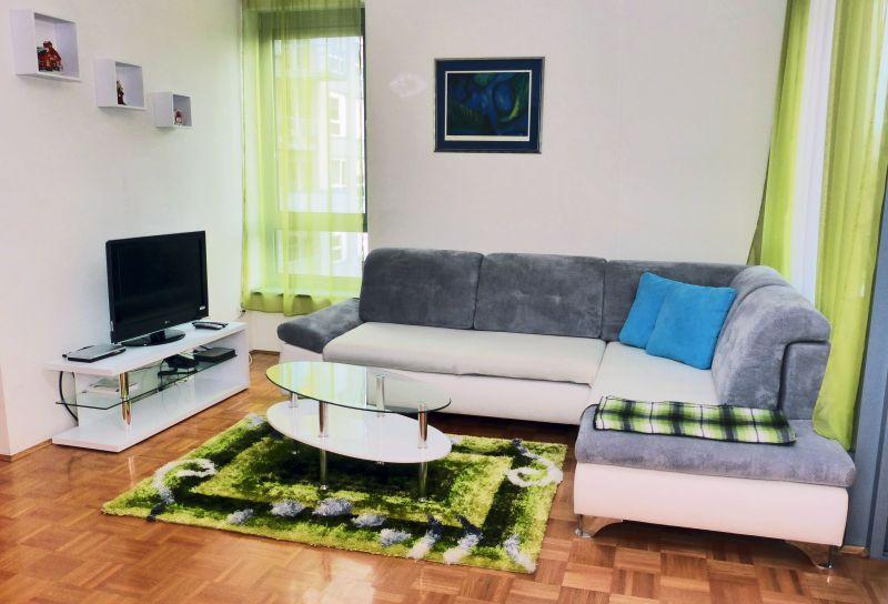 Stil Prestige Apartment, casa vacanza a Hrvatski Leskovac