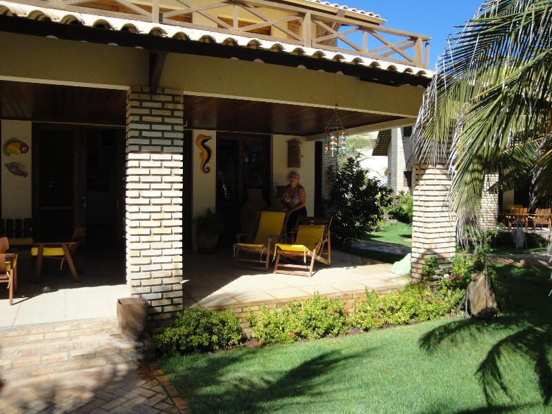 Resort Sol, aluguéis de temporada em Fortaleza