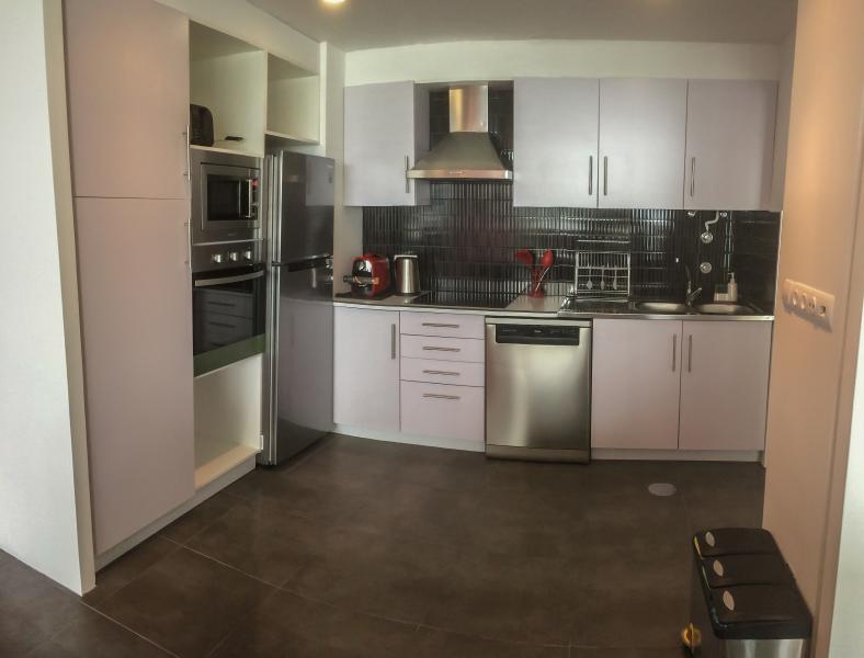 Open-Space-Küche
