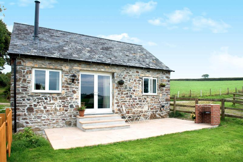 Morvoren Cottage - Luxury Farm Cottage in Rural Cornwall, holiday rental in Altarnun