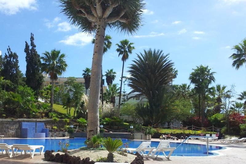 Résidence 'Eldorado' Playa las Americas, holiday rental in Playa de las Americas